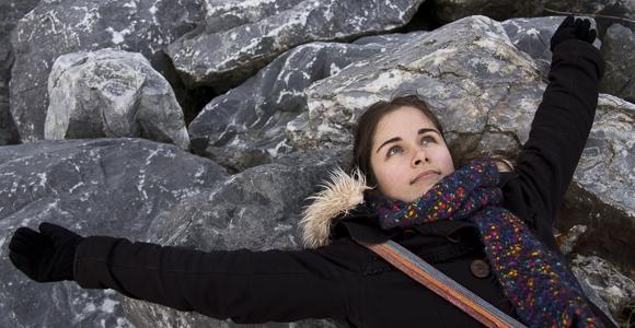 Sarah Jamieson Yoga