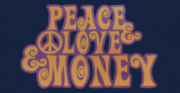 peacelovemoney