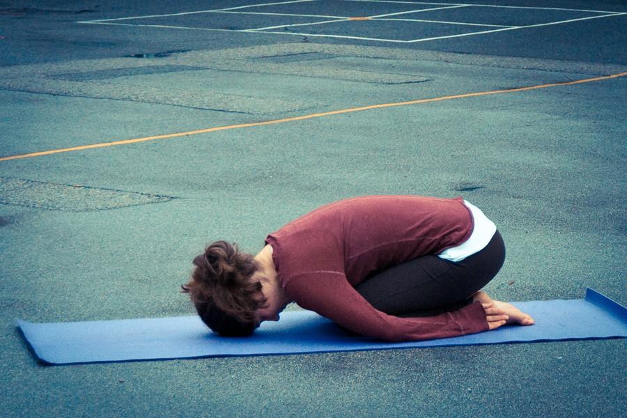 Best. Yoga Mat. Ever.