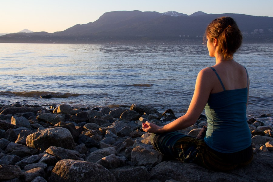 Yoga for Pain Relief Course – Starting March 19